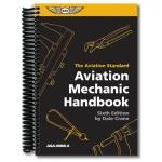 Aviation Mechanic Handbook - 6th Edition