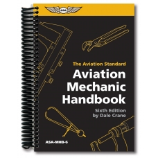 Aviation Mechanic Handbook - 6th Edition