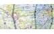 Latvijas aeronavigācijas karte. VFR astotais izdevums