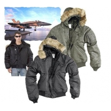 Pilota ziemas jaka CWU N2B
