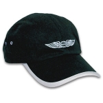 ASA pilota cepure