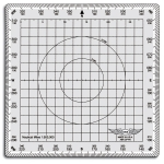 ASA Square Aviation Plotter CP-P5