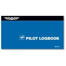 ASA Pilota - studenta pierakstu grāmatiņa