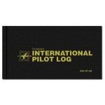 ASA Internacionāla pilota pierakstu grāmatiņa