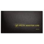 ASA Profesionāla pilota pierakstu grāmatiņa