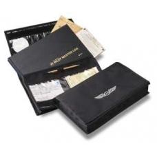 ASA Pierakstu grāmatiņas soma