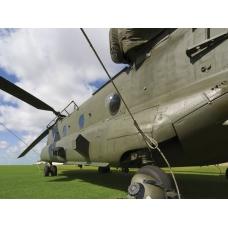 Helikopteru stāvvieta